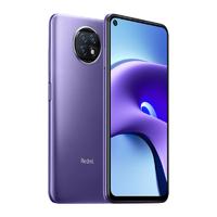 Xiaomi Redmi Note 9T 4/64GB Purple/Фиолетовый Global Version